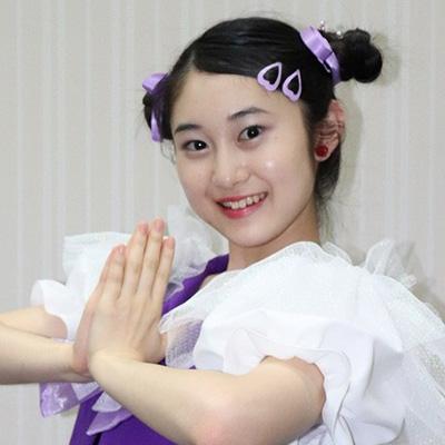Su chan(美笠スミレ)
