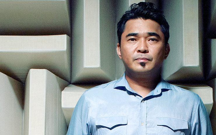 Takkyu Ishino
