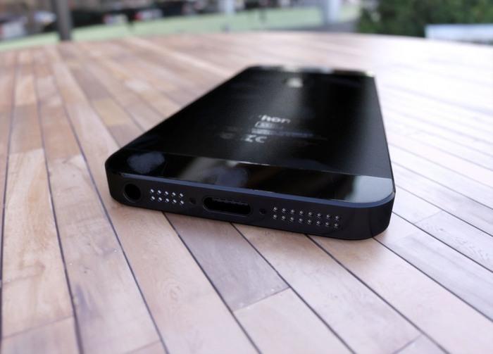 発表間近iPhone5のモックアップがMBKから流出