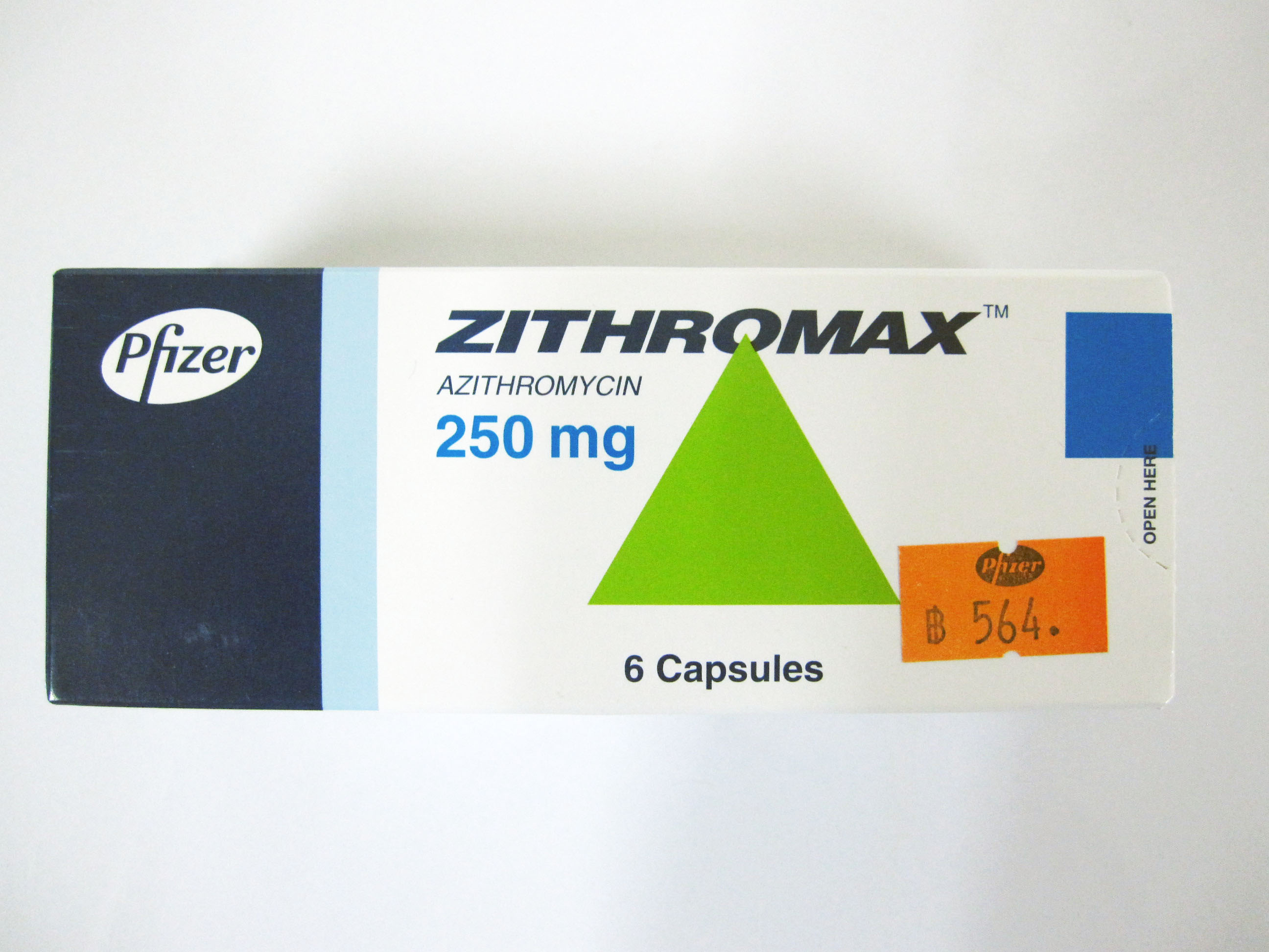 Uses For Zithromax