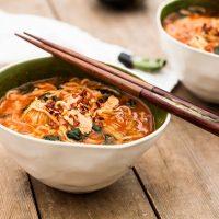 タイのヌードル(麺の種類)