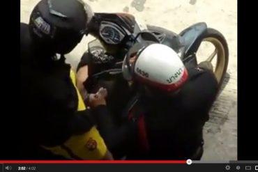 タイ警察賄賂