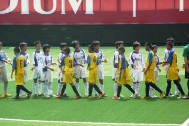SUPERJUNIORS FOOTBALL CHAMPIONSHIP