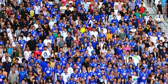 日本人選手も多数在籍タイ・プレミアリーグ