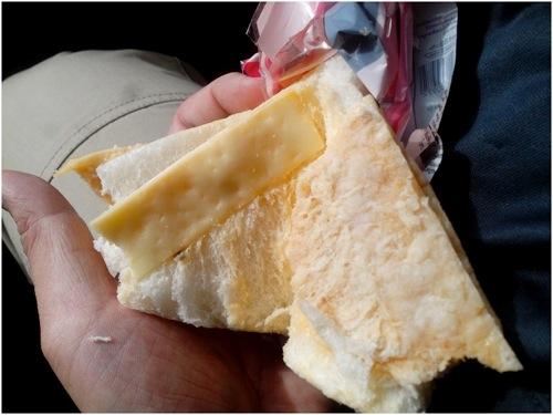 寄りチーズ(グダグダ)