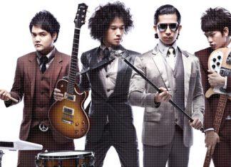 世界で注目されるタイのバンド「Slot Machine」