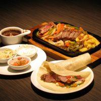人気のメキシコ料理