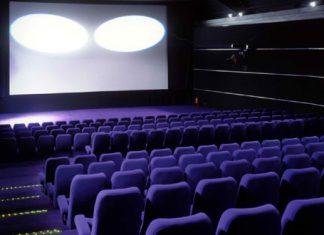 タイの映画館事情