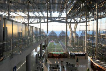 転落死が多発中のスワンナプーム国際空港