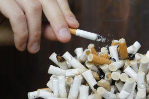 タイのタバコ事情