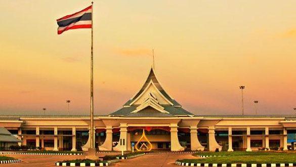 タイとラオスをつなげる第4の橋