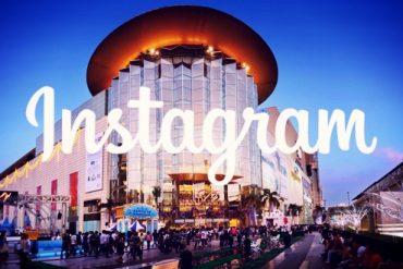 タイで大人気のInstagram