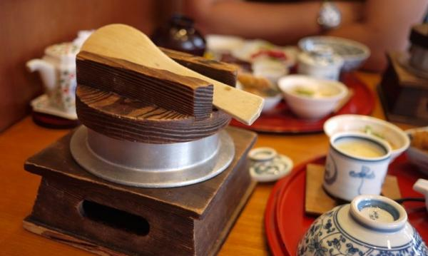 日本食を理解し始めたタイ市場