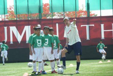 セレッソ大阪はバンコク・グラスFCと提携を結んでいる