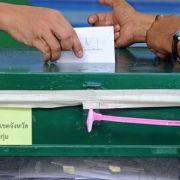 タイの次期総選挙は予定通り2月2日で確定