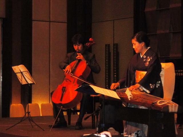 クラシックコンサートをまとめる中川氏