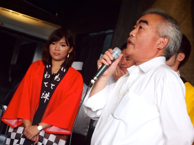 JCIC全国牛肉事業協同組合 三浦秀夫氏