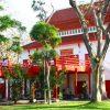 キャンパス内の自由解放を禁止したチェンマイ大学