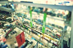 バンコク1番のITモールが改修工事プロジェクトを発表