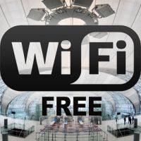 ますます便利になるタイ国内空港施設の無料WIFI
