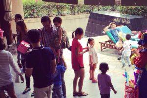 バンコクで小学校を選ぶ