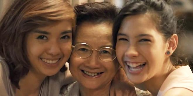 母親の偉大さをストレートに伝えてくれるタイのCM