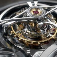 世界限定8個の高級時計がバンコクで盗まれた