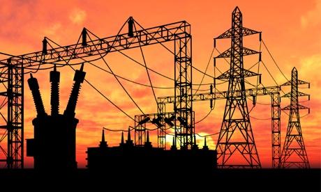 電気使用量最高記録を樹立