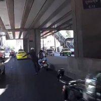 タイの警察を無視するとこうなる・・・