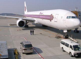 中国人同士がまた機内で大喧嘩・・・流血騒ぎに