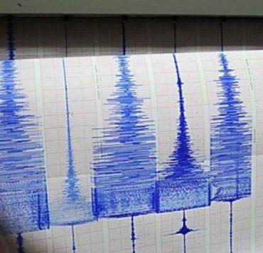 タイの北部で大きな地震が発生