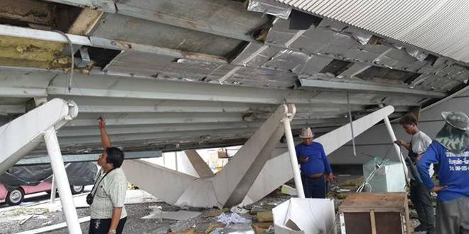 バンコクで一番有名だったクラブが遂に解体作業を開始