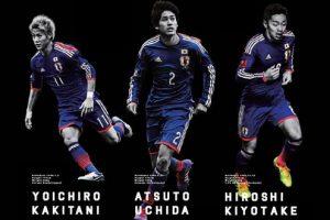 バンコクの地下鉄をジャックしたサッカー日本代表