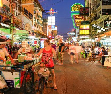 タイで思う存分ワールドカップを楽しめる