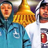 NIPPS&VIKNがバンコクで初ライブ