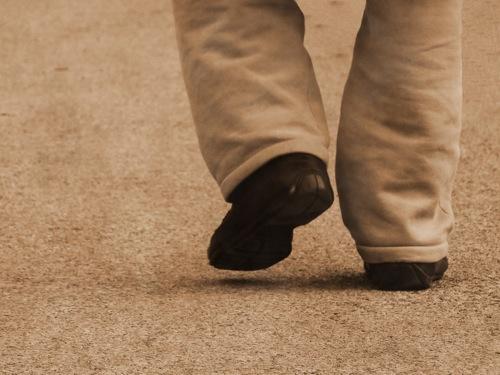 タイのマナーでは足は最も不潔なイメージ