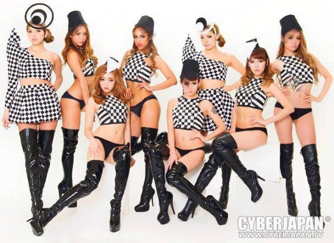 01_CYBERJAPAN DANCERS