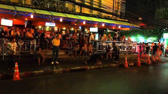 大使館も注意発令!最近タイで多発する2つのスリ犯罪