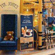 タイで人気のスイーツ店「Mr. Jones' Orphanage」が札幌パルコにオープン