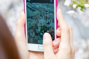 タイは休暇中モバイルが手放せない国