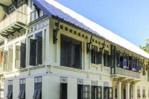 プラヤー・シータマティラート邸