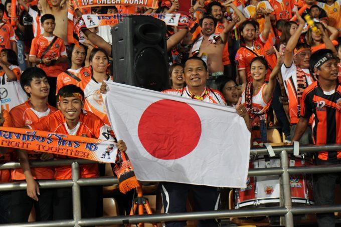 日本人監督の存在感が際立つ今季のタイリーグ