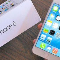 タイでのiPhone6の販売は10月31日
