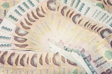 タイ国会議員の資産額大公開