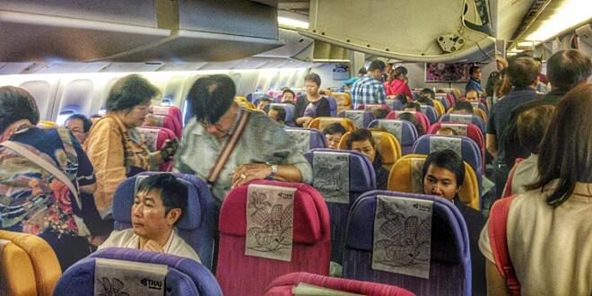 まだまだ増えるタイ人海外旅行客!