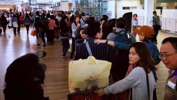 さらに増えるタイ人の日本旅行