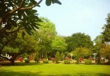 サンティチャイ・プラカン公園