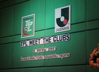 Jリーグのアジア戦略によって関係を深める日タイのサッカー