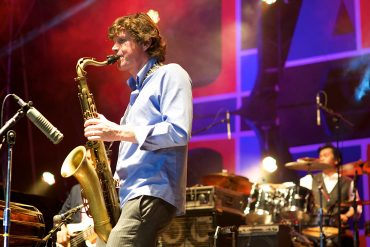 Thailand International Jazz Conference 2015
