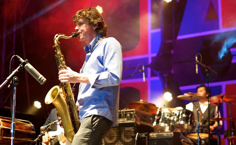 Thailand International Jazz Conference 2015